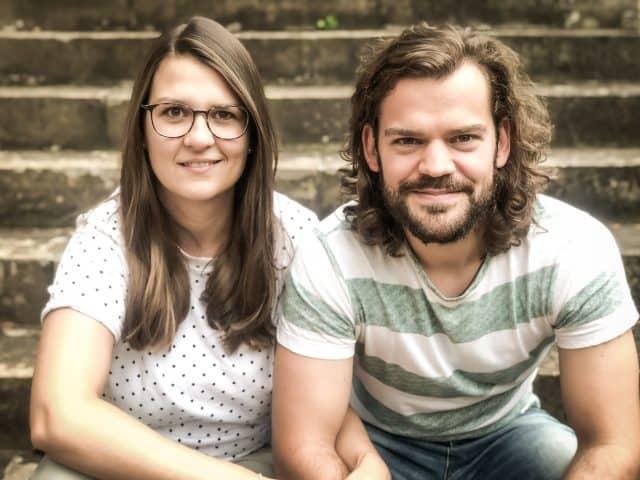"""Interview mit unseren """"Neuen"""" Lara und Simon Gröbe"""
